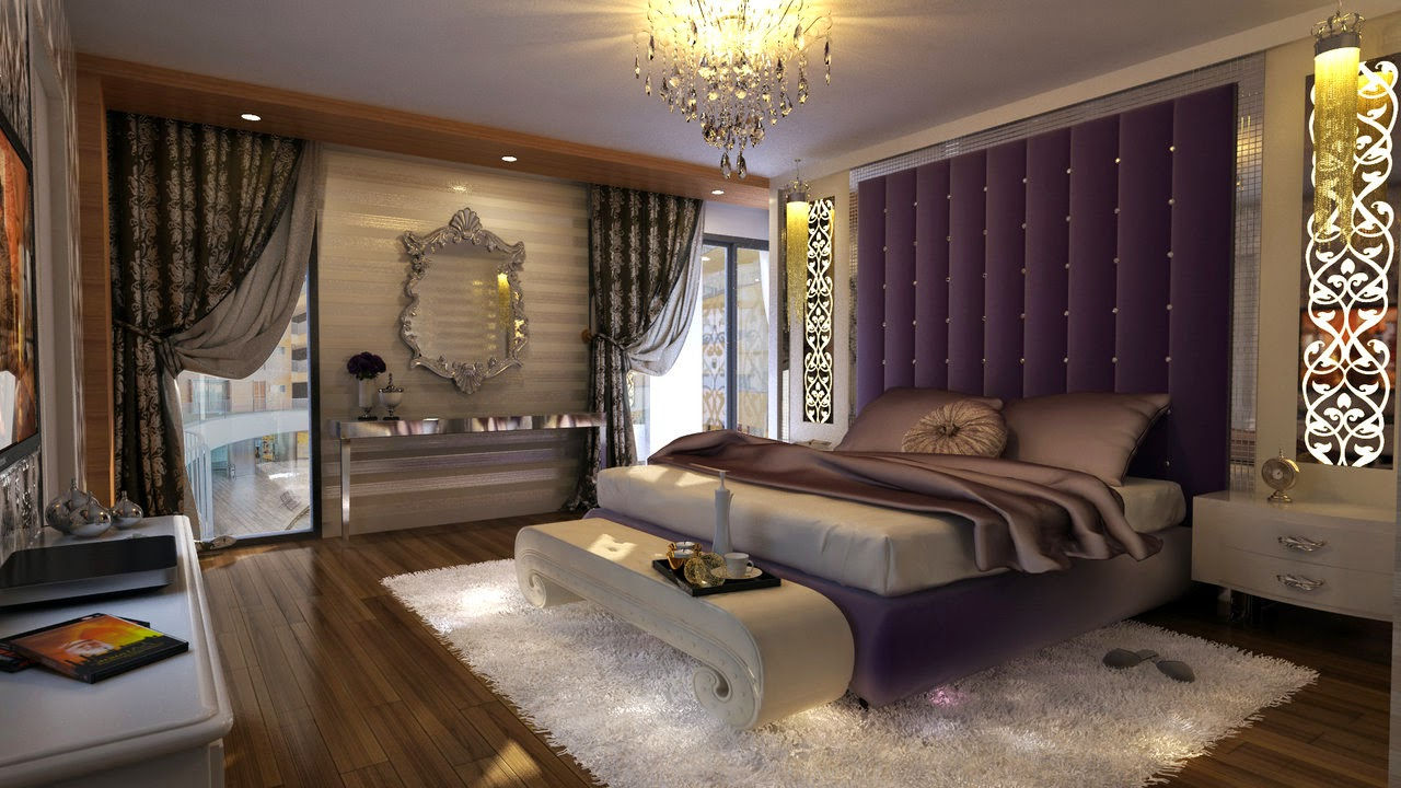 private sanctuary luxury bedroom interior design