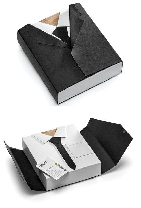 creative packaging |
